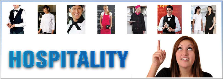 Hospitality service provider